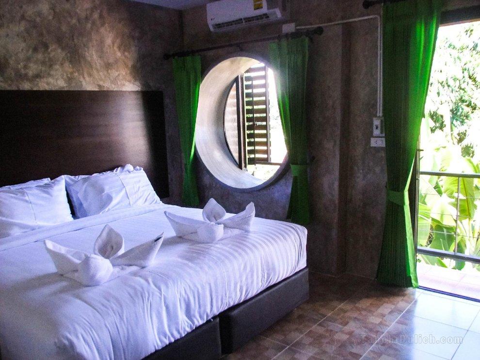Khách sạn SabayNan