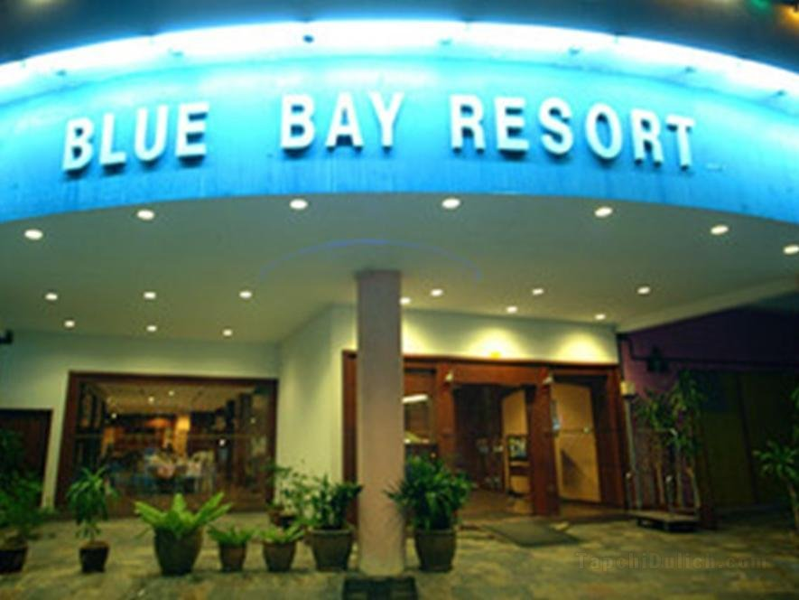Blue Bay Resort