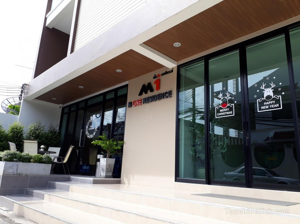M-one Residence