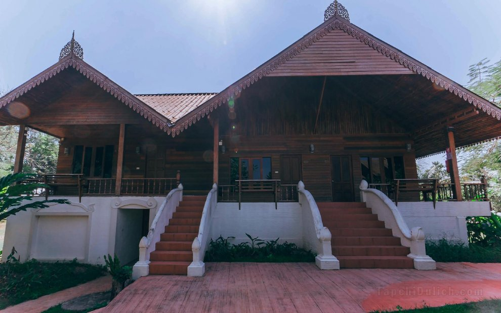 Sasidara Resort Nan