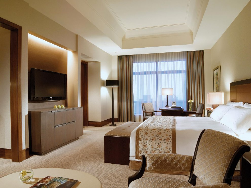 The Ritz-Carlton Jakarta, Pacific Place
