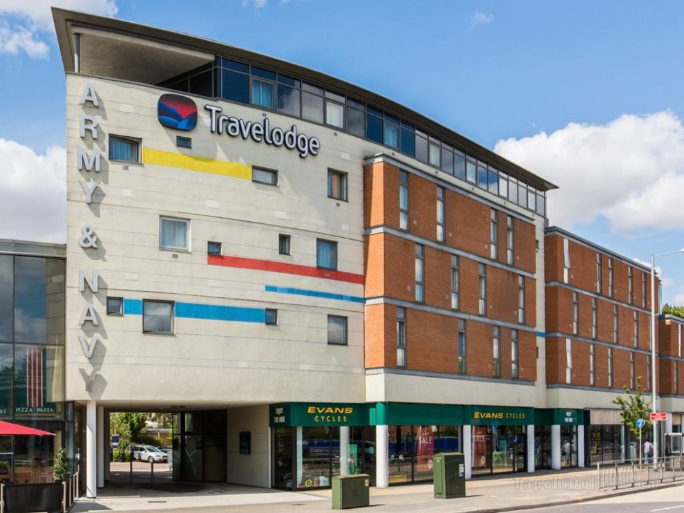 Travelodge Chelmsford