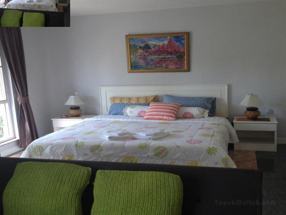 Yiasu Serviced Apartments and Bed and Breakfast