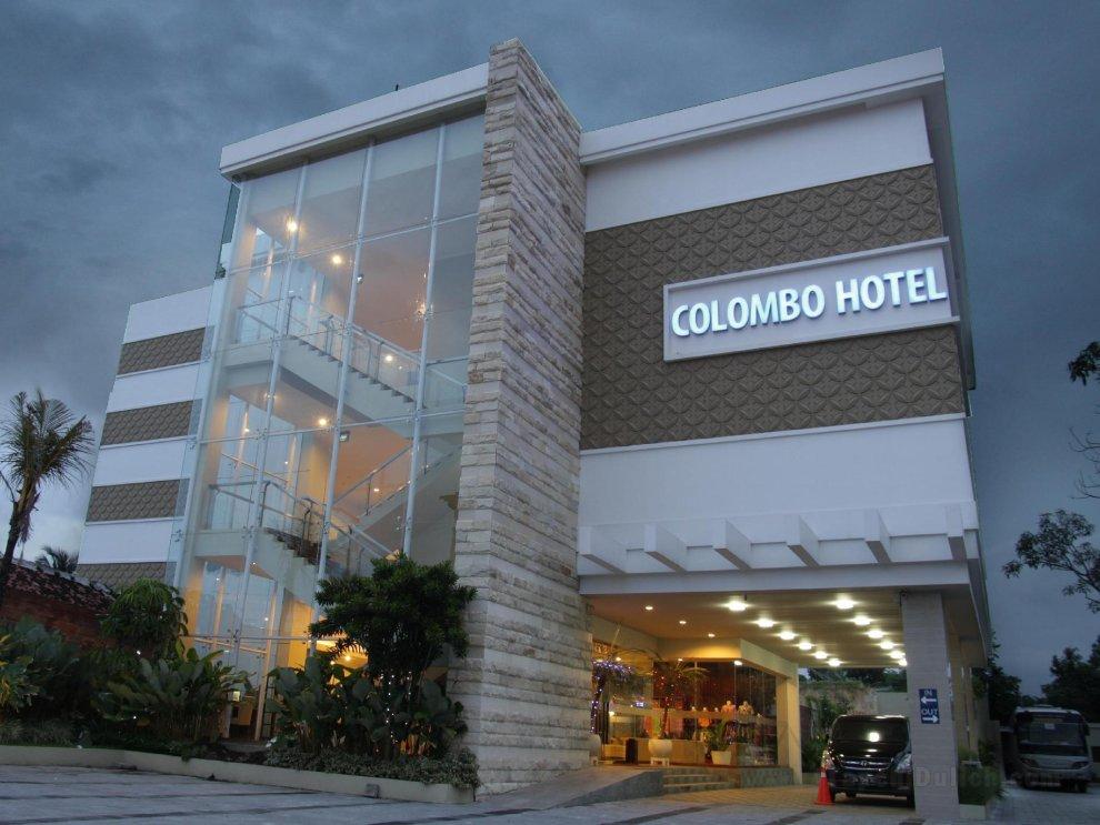 Khách sạn Bueno Colombo