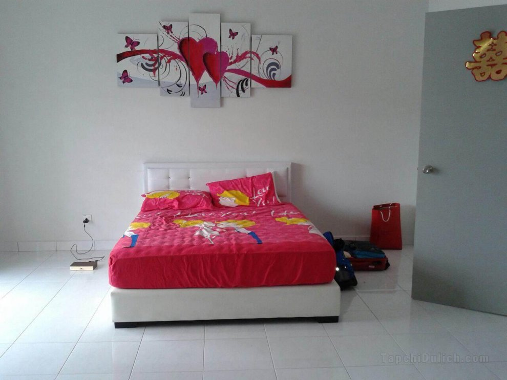 Guest House at S2 Height Seremban