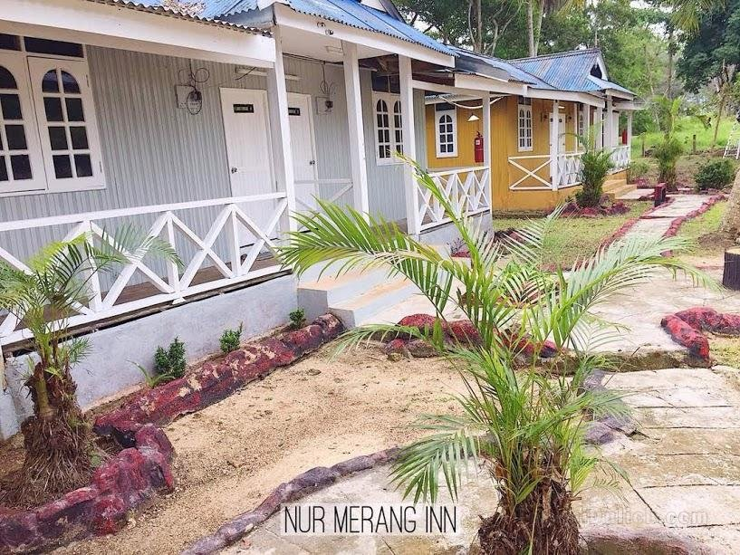 Nur Merang Inn Resort