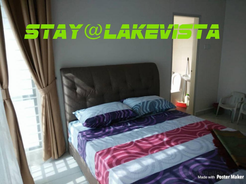 Stay@Lakevista Perfect 4 couple, friends/family