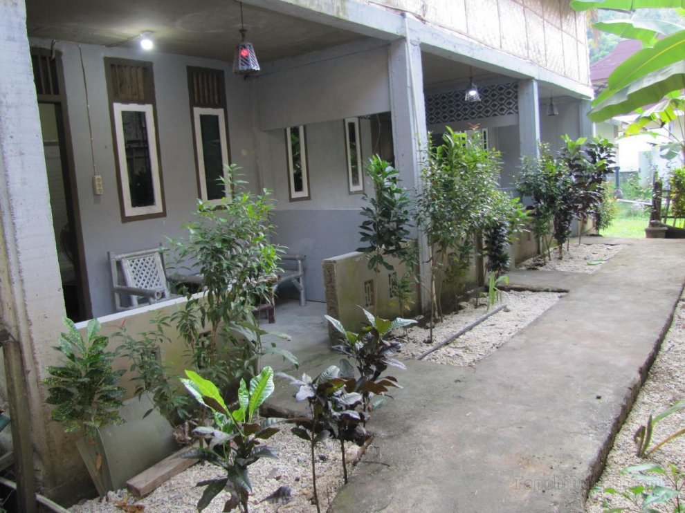 Cheapest Bungalow Gapang
