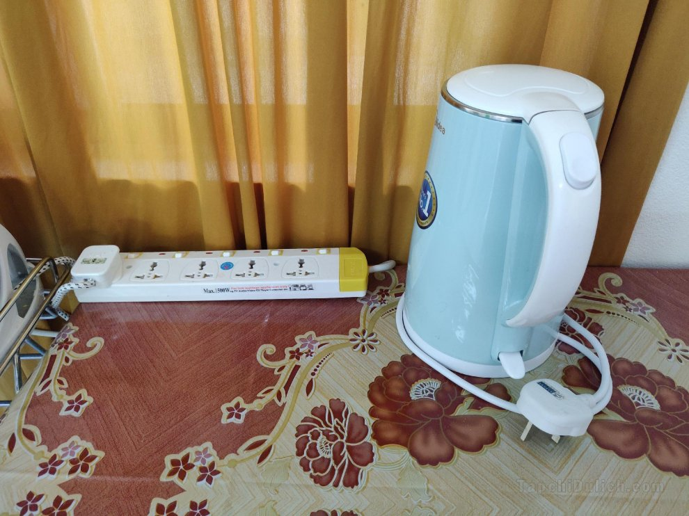 Roomstay Firdaus | FREE WiFi | Near To The Border